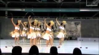 Te Tama Ma'ohi -HEIVA 2012