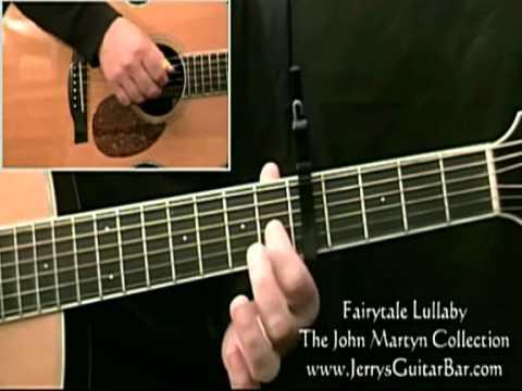 John Martyn - Fairytale Lullaby
