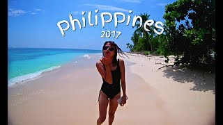Philippines 2017 - Boracay, Palawan, Mindanao, etc. (GoPro Travel Video)