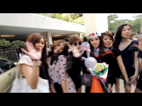 ออม รับปริญญา, Aom Congratulations MV
