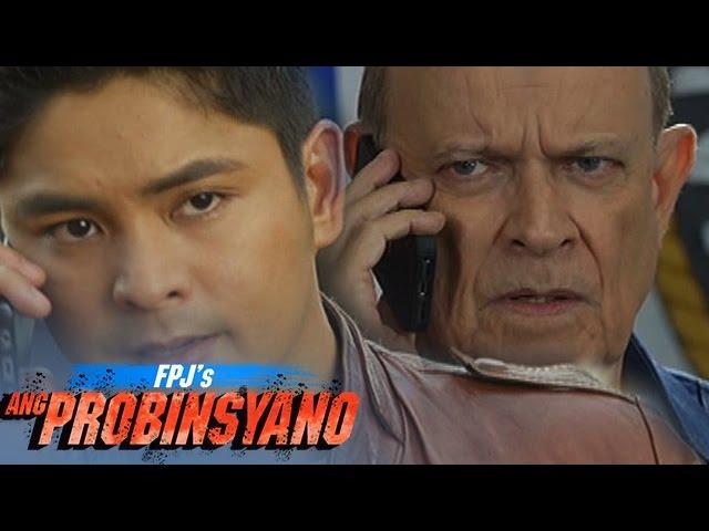 FPJ's Ang Probinsyano: Cardo asks help from Delfin