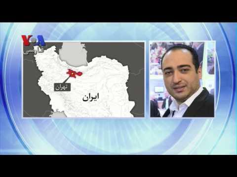 توضیحات فرزند ایرج جمشیدی، روزنامه نگار بازداشت شده در تهران