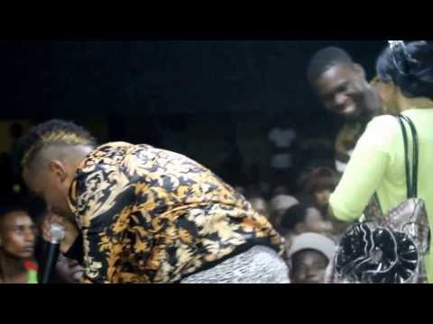 Bob Junior - Ukweli Wangu (live) Bydjg-lover video