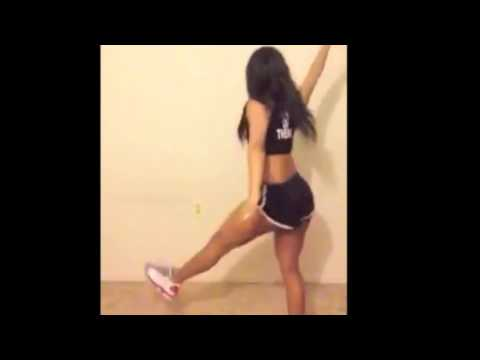 Twerk Team Strippin The Walk By Kstylis Twerk Dance video