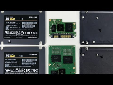 Cheap SSDs, Dead RTX GPUs, and Mouse Feet - This Week in Computer Hardware 493