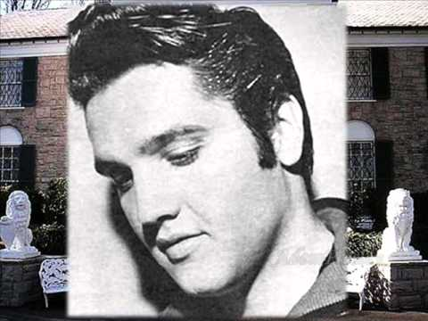 Elvis Presley - Blueberry Hill