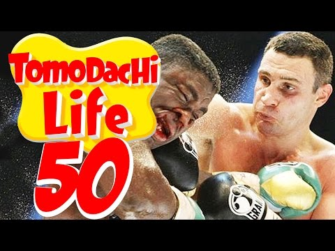 TOMODACHI LIFE # 50 ★ Deutschland-Song plus Klitschko! [HD]