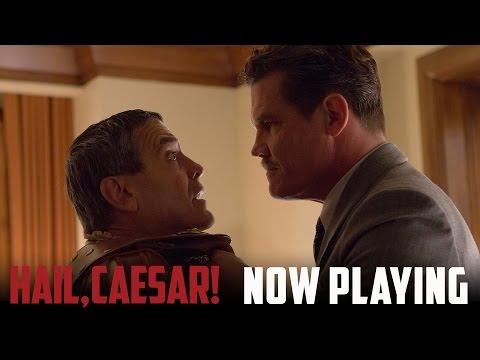 Hail, Caesar! - Extended Clip