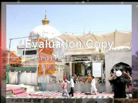 Tera Naam Khwaja Moinuddin video