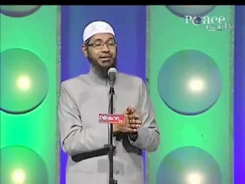 Dawah Ya Halakat By Dr. Zakir Naik | Pune, India (urdu) video