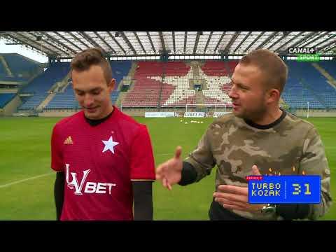 Turbokozak 2017/2018: Oskar Lipski || WOŚP || Piłka Nożna