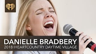 Download Lagu Danielle Bradbery + Brett Young + More At iHeartCountry Daytime Village! Gratis STAFABAND