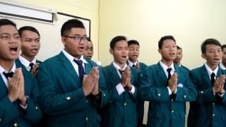download lagu Paduan Suara El Rahma Education Centre Bogor Terima Kasih gratis