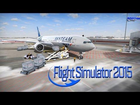 Flight Simulator 2015 [Amazing Realism]