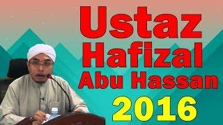 Kisah KEKEJAMAN Dan JASANYA Dalam Dunia Islam Hajjaj Bin Yusuf Ustaz Hafizal Abu Hassan 2016 HD