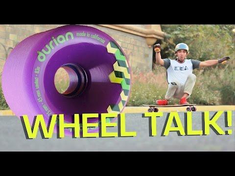 Wheel Talk | Durian