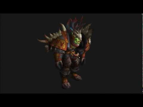 MOP: Hunter S13 pvp gear (5.2)