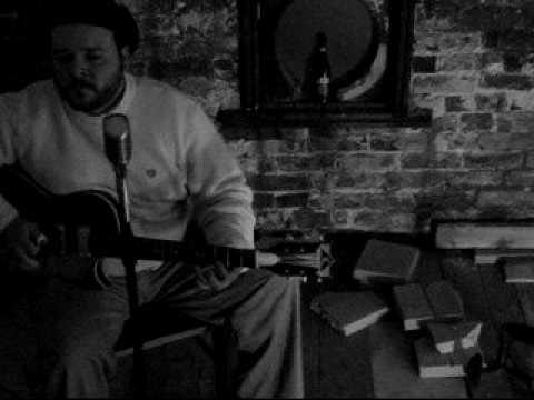 Mississippi Gabe Carter attic gig