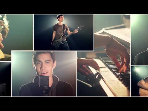 Titanium (david Guetta sia) - Sam Tsui & Kurt Schneider Cover video