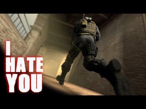 Earshot - I Hate You