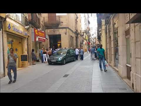طرطوشه اسبانيا  tortosa españa