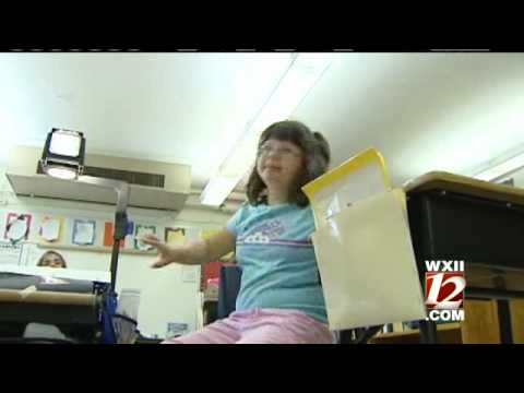 Triad Girl Has Rare Genetic Disorder