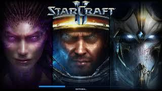 Открытый турнир Центральной Азии по StarCraft II | 1 день | @drenotur