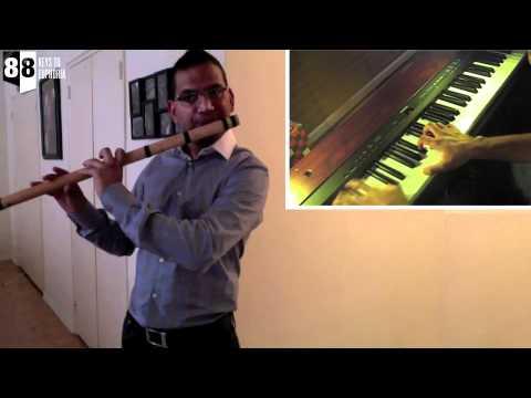 Tumhi Dekho Na (kabhi Alvida Na Kehna) Acoustic Cover Feat. Aakash Gandhi & Sahil Khan video