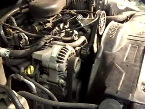 Diy 1998 Gmc Jimmy Radiator Replacement Youtube