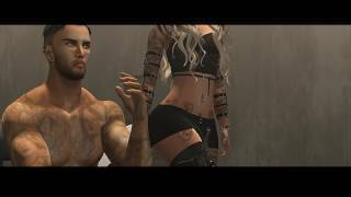 [Secondlife] Eminem ft. Sia - Guts Over Fear