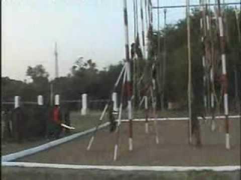 commando training commandos boot camp youtube