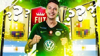Fifa 19: PLATZ 8 DER WELT (30-0) WEEKEND LEAGUE REWARDS 😎