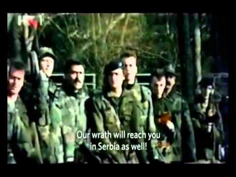 Franjo Tuđman Ili Josip Kir - War Or Peac? video