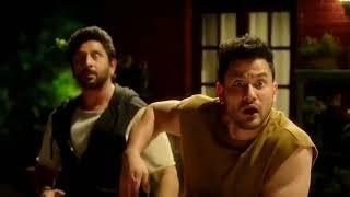 Golmaal  Funny Scene Full Comedy Video Nana Patekar Horror Comedy On Golmal 1080 HD