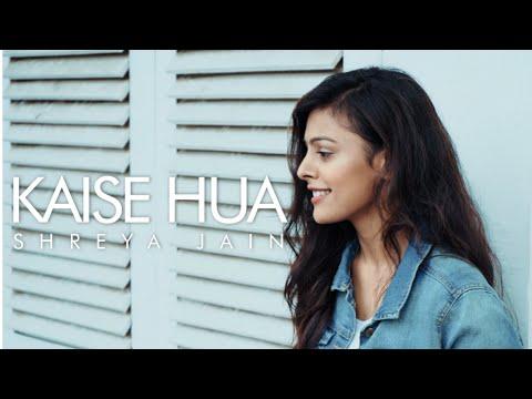 Download Lagu  Kaise Hua | Kabir Singh | Female Cover | Shreya Jain | Vivart Mp3 Free
