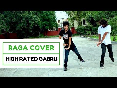 download lagu High Rated Gabru By Raga  Dance Cover  gratis
