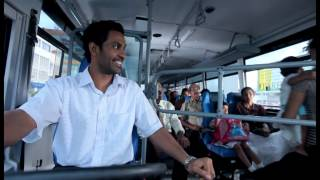 TATA Star Bus Commercial