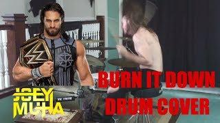 download lagu Seth Rollins Theme Song Drumming - Joey Muha gratis