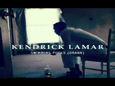 Kendrick Lamar - Swimming Pools (Drank) Instrumental