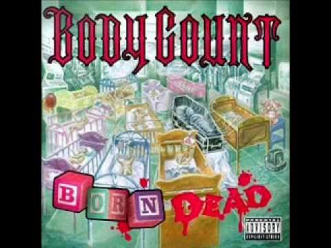 Body Count - Surviving The Game