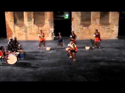 Zulu moves