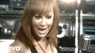 Reba McEntire Turn On The Radio