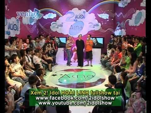 Hoai linh Idol 2011 phần 5