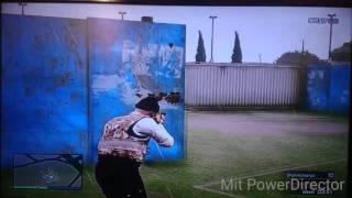 Run and Gun gta5 [Geisviktor777] Vs [dfg123456u
