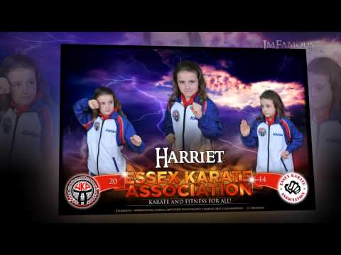 Essex Karate Association Club Night