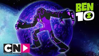 Ben 10 | Alien of the Week: Upgrade | Cartoon Network Africa