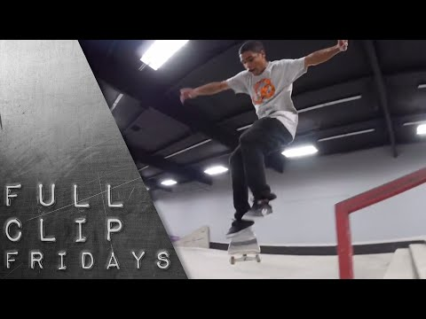 Lamont Holt Full Clip Friday