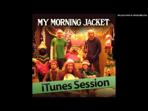Thumbnail of video My Morning Jacket - Christmas Must Be Tonight (The Band Cover)