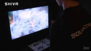 |TGS 09|Final Fantasy 13 - Summons (Off-Screen)