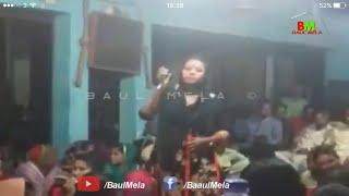 Baul Gaan- Eto dine bujlam | Baul Shumi | এতোদিনে বুঝলামরে তর ধর্মের অভিশাপ | বাউল সুমি |